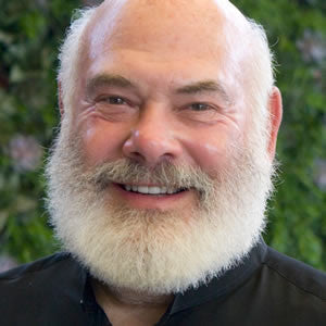 Andrew Weil, M.D.