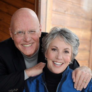 Manifesting The Life of Your Dreams with Cathy  Hawk & Gary Hawk