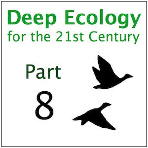 Deep Ecology Part 8