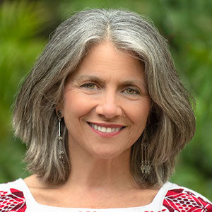 Seeking healing with Experiential Therapies with Françoise Bourzat