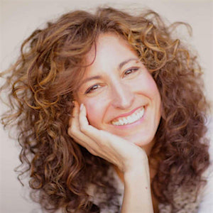 Seven Steps To Higher Consciousness with Gina Mazza Hillier