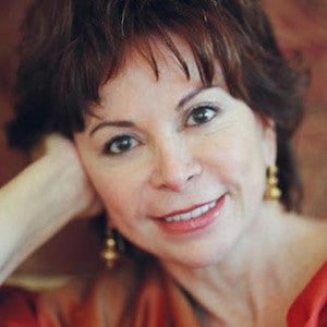 Writing From The Belly with Isabel Allende