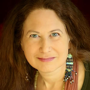 How To Receive The Music Of Poetry with Jane Hirshfield