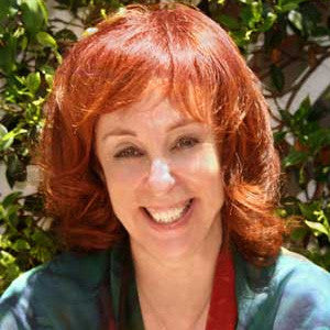 Embracing Being An Empath with Judith Orloff, M.D.