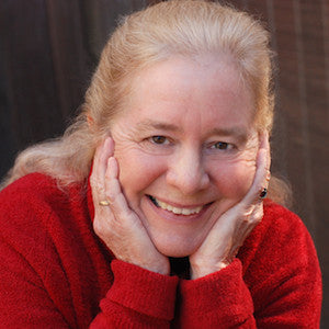 Writing A Historical Novel Of Matristic Times with Mary Mackey, Ph.D.