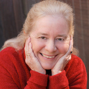 The Creative Process: A Visit With A Writer with Mary Mackey