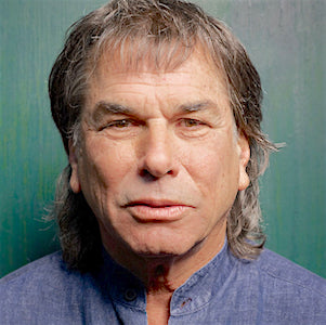 Drumming the Spirit with Mickey Hart