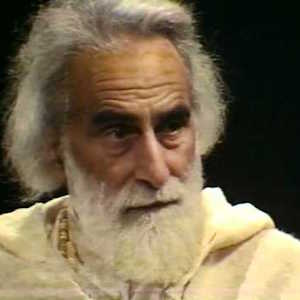 Towards The One with Pir Vilayat Inayat Khan