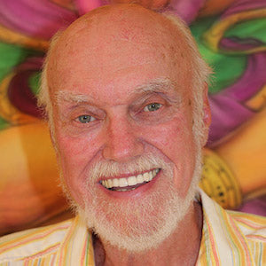 Three Jewels in the Lotus I - Ram Dass