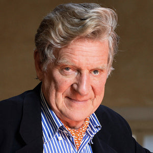 Love Is More Powerful Than Revenge with Robert Thurman, Ph.D.