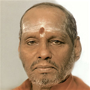 Along the Spiritual Path with Swami Muktananda