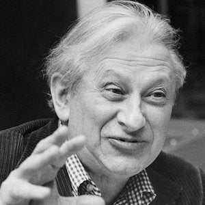 "The American Dream: ""Situation Fluid"" with Studs Terkel"