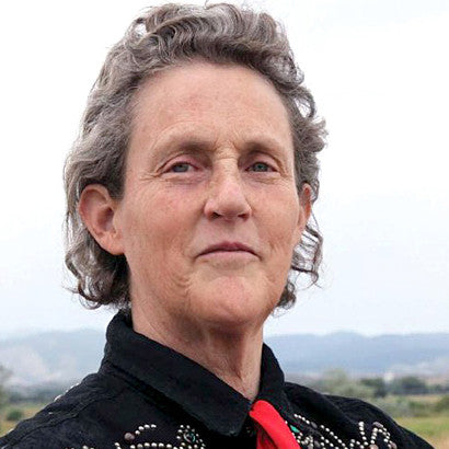 The Minds Of Animals with Temple Grandin, Ph.D.