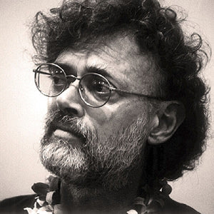 The Invisible Landscape with Terence McKenna (1946-2000)