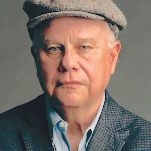 Encounters With The Unknown with Whitley Strieber