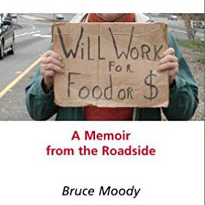 Tales From The Roadside with Bruce Moody