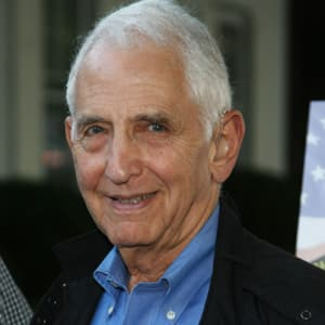 A Modern Political Promethean with Daniel Ellsberg