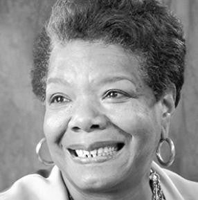 Making Magic In The World with Maya Angelou