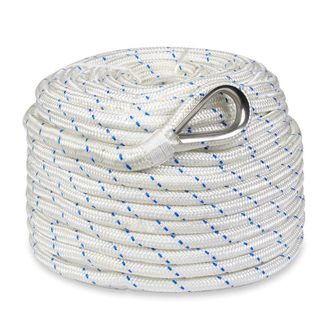 Anchor Rope, Chain, & Accessories