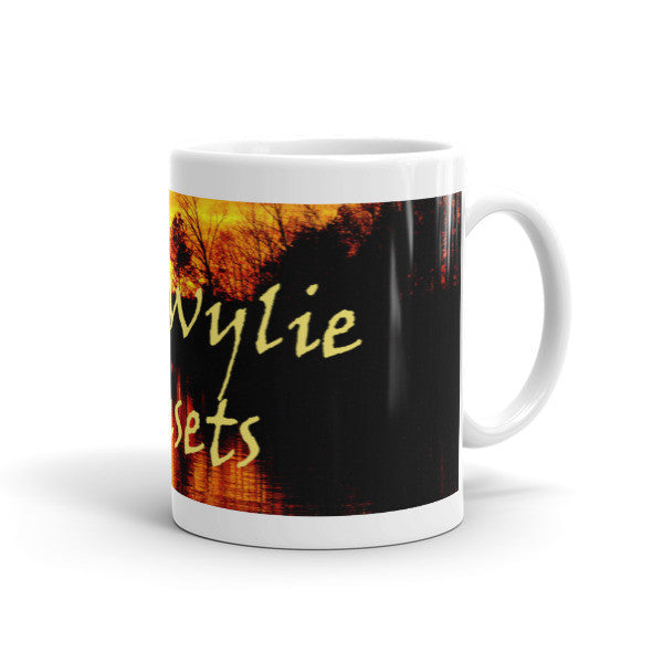 Lake Wylie Sunsets Mug