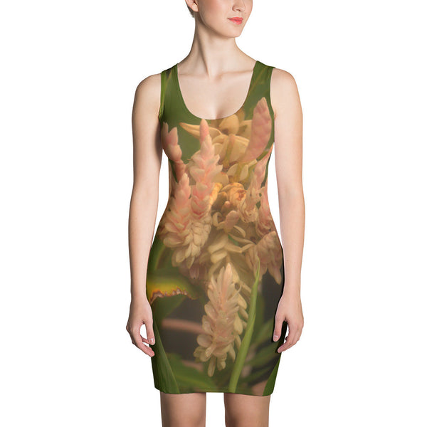 Flower Power Body Dress