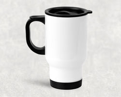 14oz Travel Mugs - Sublimation
