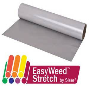 ST03 Royal Blue - Siser EasyWeed Stretch HTV - ScriptDesigns - 3