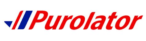 *Purolator Upgrade - No quote needed