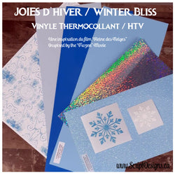 The Winter Bliss Bundle