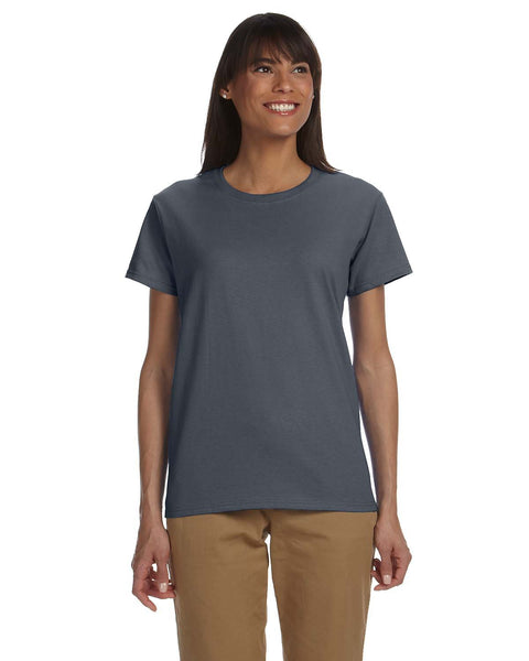 Gildan Ladies Adult Ultra Cotton® 10 oz./lin. yd. T-Shirt