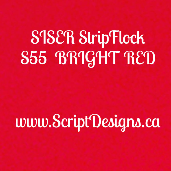 Siser StripFlock - ScriptDesigns - 13