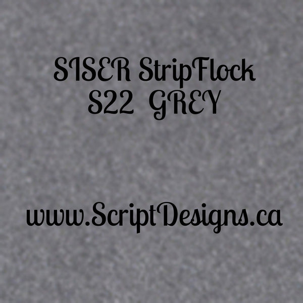 Siser StripFlock - ScriptDesigns - 12