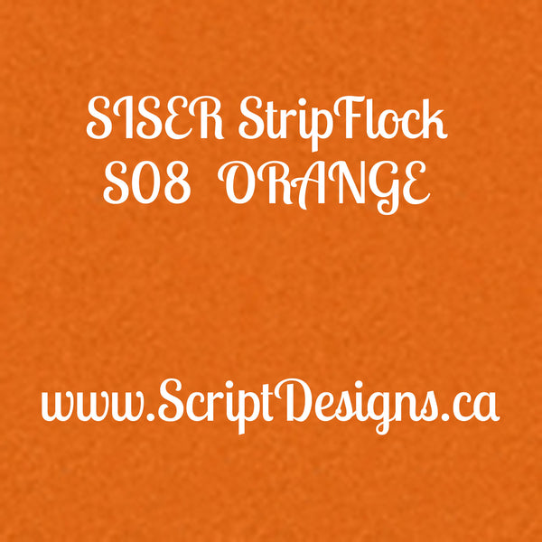 Siser StripFlock - ScriptDesigns - 9