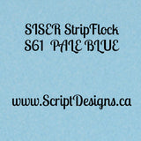 Siser StripFlock - ScriptDesigns - 14