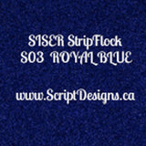 Siser StripFlock - ScriptDesigns - 4