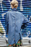 1930/40's Denim Penny's PAY-DAY Jacket - SOLD