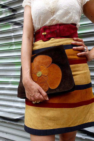 1960's Egyptian Clutch