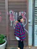 1980s Missoni I. Magnin Sweater Jacket