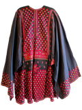 Central Asian Embroidered Tunic - SOLD