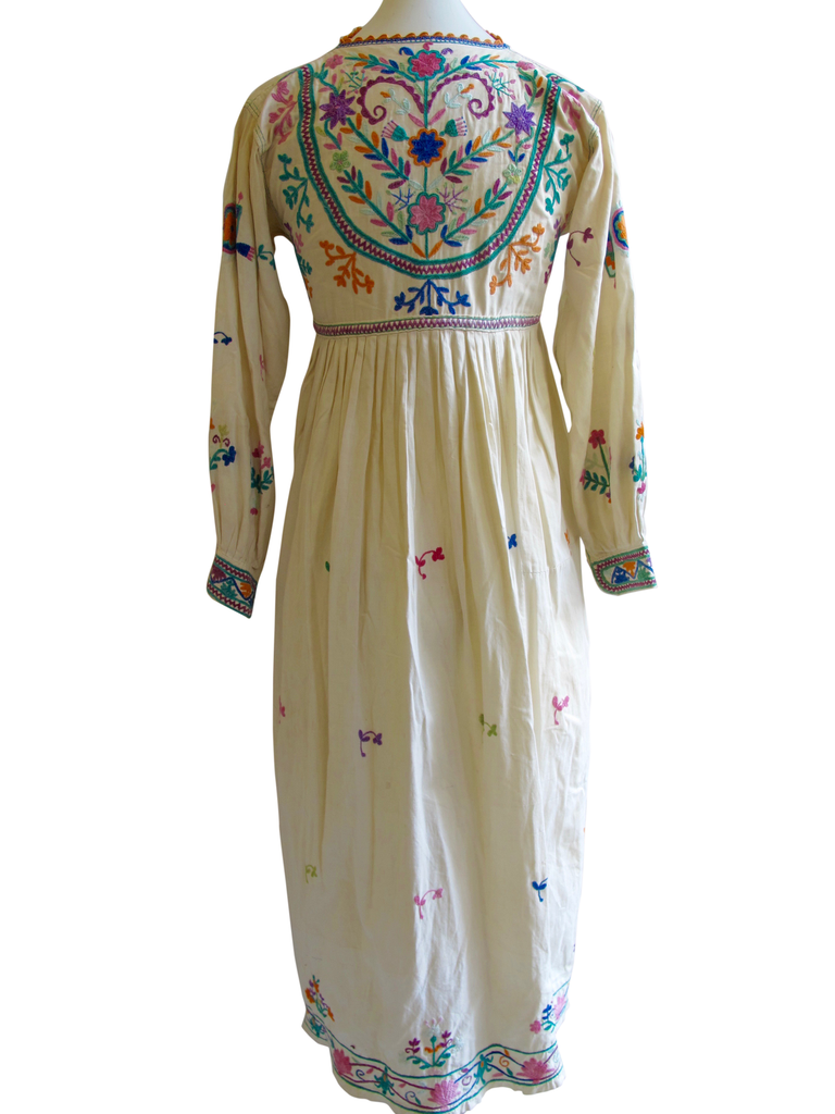 easterneuropean, embroidery, folk, ethnic. romanian, hungarian, vintage, dress, hippie, tribal, folkloric, boho, bohemian