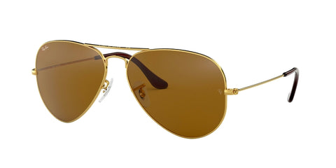 Ray Ban RB3025 Unisex Sunglasses