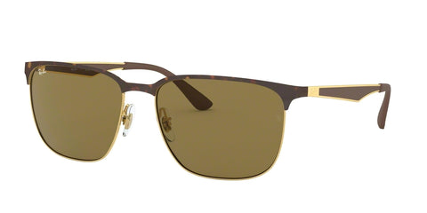 Ray Ban RB3569 Unisex Sunglasses