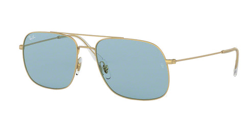 Ray Ban RB3595 Unisex Sunglasses