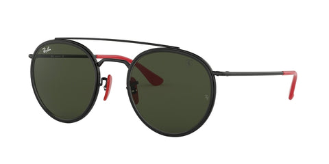 Ray Ban RB3647M Unisex Sunglasses