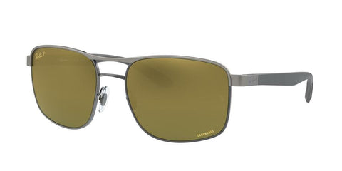 Ray Ban RB3660CH Men Sunglasses