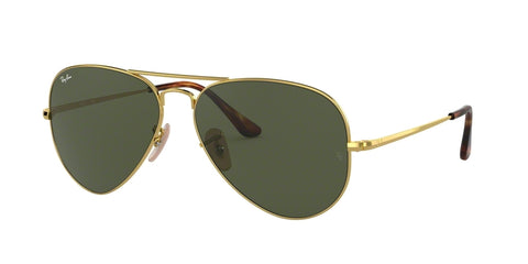 Ray Ban RB3689 Unisex Sunglasses