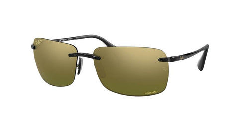 Ray Ban RB4255 Unisex Sunglasses