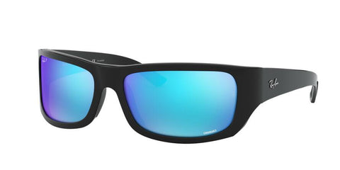 Ray Ban RB4283CH Men Sunglasses