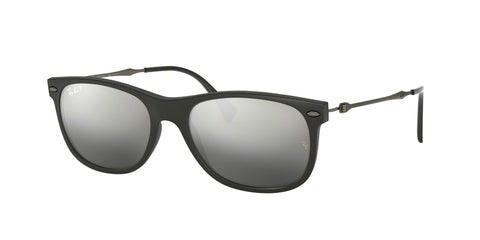 Ray Ban RB4318 Unisex Sunglasses