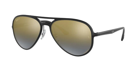 Ray Ban RB4320CH Unisex Sunglasses